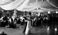 First dance at the Monterey Ballroom in Owatonna