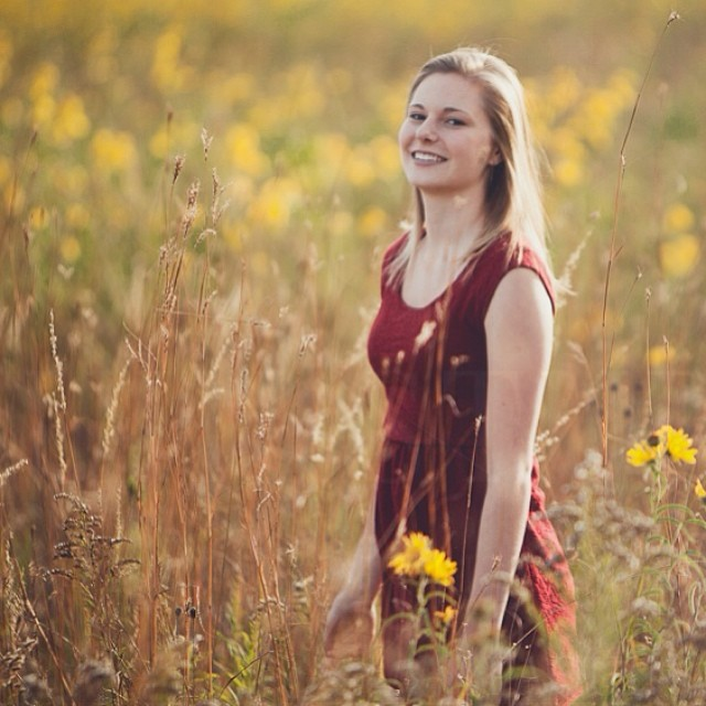 Class of 2014. Beautiful Deidra. #paquinstudio #seniorpictures #owatonna #minnesota #naturallight