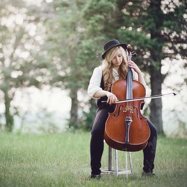 The Cellist #seniorpictures #paquinstudio #Owatonna #Minnesota, Mamiya645 #portra400 #kodak #filmisnotdead #film #cello #cellist
