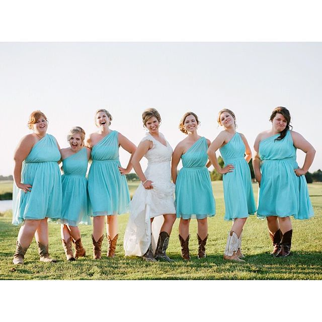 """""""... and they'll walk right over you!"""" Mrs P and her girls at the in #albertlea."""