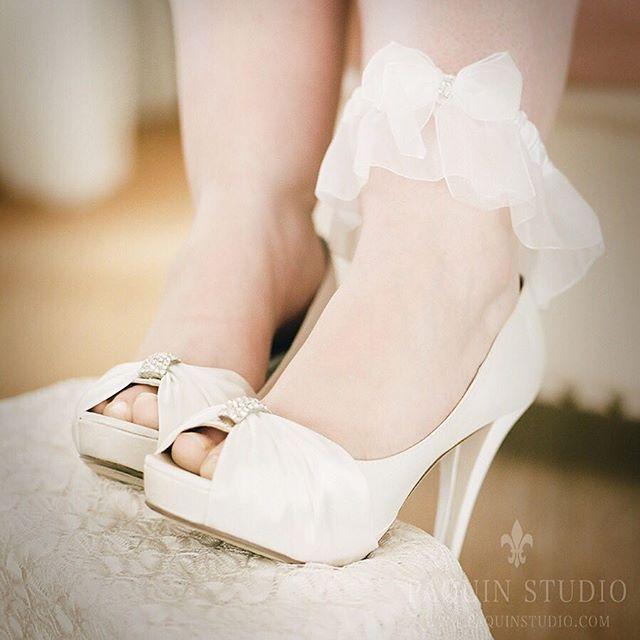 A little bridal session